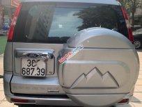 Cần bán lại xe Ford Everest AT sản xuất năm 2011, màu bạc chính chủ