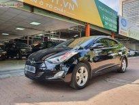 Cần bán Hyundai Elantra 1.8 AT đời 2013, màu đen, nhập khẩu giá cạnh tranh