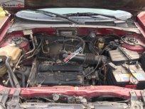 Cần bán Ford Escape 2.0L 4x4 MT sản xuất 2003, màu đỏ, số sàn