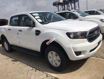 Giao xe miễn phí toàn quốc - Khi mua Ford Ranger XLS sản xuất năm 2019, màu trắng, xe nhập