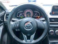 Bán Mazda 3 1.5AT đời 2016, màu xanh lam giá cạnh tranh