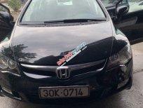 Cần bán lại xe Honda Civic AT sản xuất năm 2008