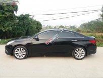 Cần bán lại xe Hyundai Sonata 2.0AT năm 2010, màu đen, xe nhập giá cạnh tranh