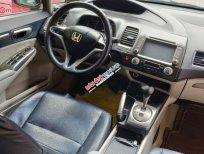 Bán Honda Civic 2.0 AT sản xuất 2007, màu bạc