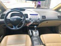 Cần bán xe Honda Civic 1.8 2007, màu bạc, giá chỉ 292 triệu