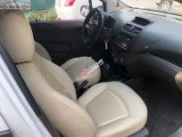 Cần bán lại xe Chevrolet Spark Van đời 2011, màu trắng, nhập khẩu nguyên chiếc
