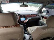 Cần bán gấp Daewoo Lacetti EX đời 2010, màu đen, giá tốt