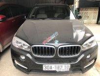 Bán ô tô BMW X5 năm sản xuất 2013, màu đen, nhập khẩu