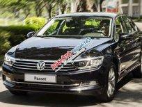 Xe sẵn - Giao ngay, Volkswagen Passat năm 2018, màu đen, nhập khẩu