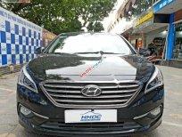 Bán xe Hyundai Sonata 2.0 AT năm sản xuất 2014, màu đen, nhập khẩu nguyên chiếc