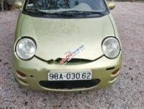 Bán ô tô Chery QQ3 sản xuất năm 2010, màu xanh lục, giá chỉ 45 triệu