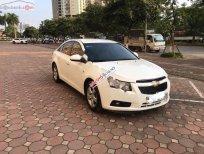 Bán xe Chevrolet Cruze sản xuất năm 2014, màu trắng, giá tốt