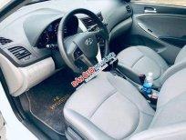 Bán Hyundai Accent AT sản xuất năm 2015, màu trắng, nhập khẩu nguyên chiếc