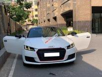 Cần bán gấp Audi TT năm sản xuất 2016, màu trắng, nhập khẩu nguyên chiếc chính chủ