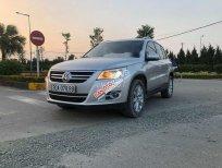Cần bán xe Volkswagen Tiguan TSI 2.0 AT đời 2009, xe nhập