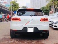 Xe Porsche Macan 2.0 đời 2016, màu trắng, nhập khẩu ít sử dụng