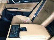 Cần bán Lexus GS 350 sản xuất 2012, màu đen, nhập khẩu