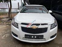 Bán Chevrolet Cruze MT đời 2014, màu trắng, 345tr
