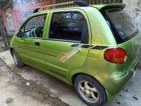 Cần bán xe Daewoo Matiz MT năm 2001, xe nhập, giá 48tr