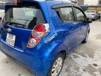 Cần bán gấp Chevrolet Spark sản xuất năm 2014, màu xanh lam, nhập khẩu, giá 158tr