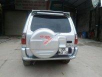 Cần bán lại xe Isuzu Hi lander đời 2004, màu bạc