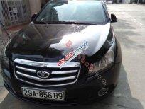 Cần bán Daewoo Lacetti CDX 1.6 AT năm sản xuất 2010, màu đen số tự động giá cạnh tranh