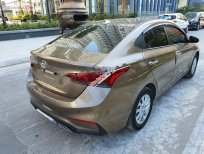 Bán Hyundai Accent 1.4 MT đời 2019, màu nâu