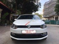 Bán Volkswagen Polo đời 2018, màu trắng, nhập khẩu nguyên chiếc, giá tốt