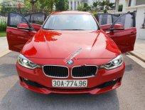 Cần bán gấp BMW 3 Series 320i sản xuất năm 2015, màu đỏ, xe nhập chính chủ, 990tr