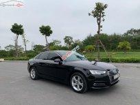 Bán Audi A4 đời 2016, màu đen, nhập khẩu