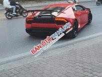 Bán Lamborghini Huracan LP580 2015, màu đỏ, nhập khẩu