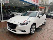Cần bán lại xe Mazda 3 2.0L Premium sản xuất năm 2019, màu trắng
