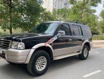 Cần bán Ford Everest 2.5MT đời 2006, giá tốt