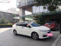 Bán Honda City 1.5 AT đời 2015, màu trắng số tự động