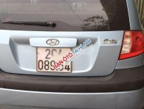 Cần bán Hyundai Getz MT năm 2010, màu xanh lam, nhập khẩu nguyên chiếc