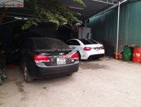 Cần bán xe Chevrolet Cruze LS 1.6 MT đời 2011, màu đen chính chủ, 250 triệu