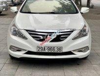 Bán Hyundai Sonata Y20 sản xuất 2013, màu trắng, xe nhập chính chủ
