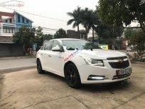 Cần bán lại xe Chevrolet Cruze LS 1.6 MT 2011, màu trắng