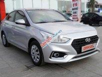 Cần bán xe Hyundai Accent 1.4MT đời 2019, màu bạc chính chủ
