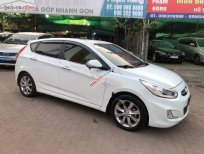 Cần bán gấp Hyundai Accent 1.4AT đời 2015, màu trắng, nhập khẩu Hàn Quốc