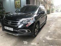 Bán xe Honda CR V 2.4AT sản xuất năm 2014, giá 750tr