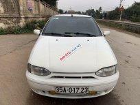 Cần bán lại xe Fiat Siena MT năm sản xuất 2000, màu trắng