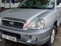 Cần bán Hyundai Santa Fe AT 2005, nhập khẩu, giá chỉ 265 triệu