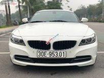 Cần bán gấp BMW Z4 sản xuất 2015, màu trắng, nhập khẩu