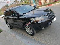 Bán Hyundai Santa Fe MLX 2.0 sản xuất 2009, màu đen, xe nhập, chính chủ