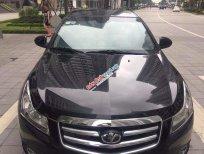 Cần bán Daewoo Lacetti SE năm sản xuất 2010, màu đen, xe nhập chính chủ, giá chỉ 242 triệu