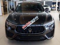 Maserati Hà Nội - Bán Maserati Levante S đời 2019, màu đen, nhập khẩu