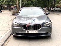 Xe BMW 7 Series 750LI 2016, nhập khẩu nguyên chiếc, 980 triệu