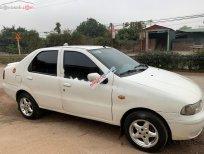 Cần bán lại xe Fiat Siena 1.6 năm sản xuất 2000, màu trắng