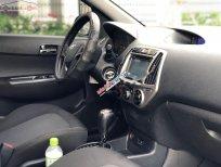 Bán Hyundai i20 1.4 AT năm 2013, màu đỏ, nhập khẩu nguyên chiếc chính chủ, 375tr